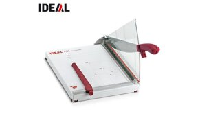 IDEAL 1134 A4 GUILLOTINE